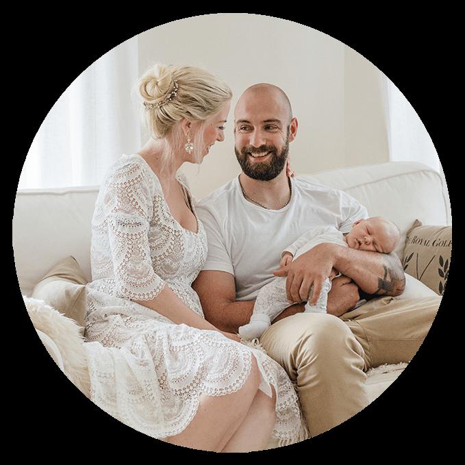 mareike wiesner photography neugeborenen homestory leistungen - Neugeborene