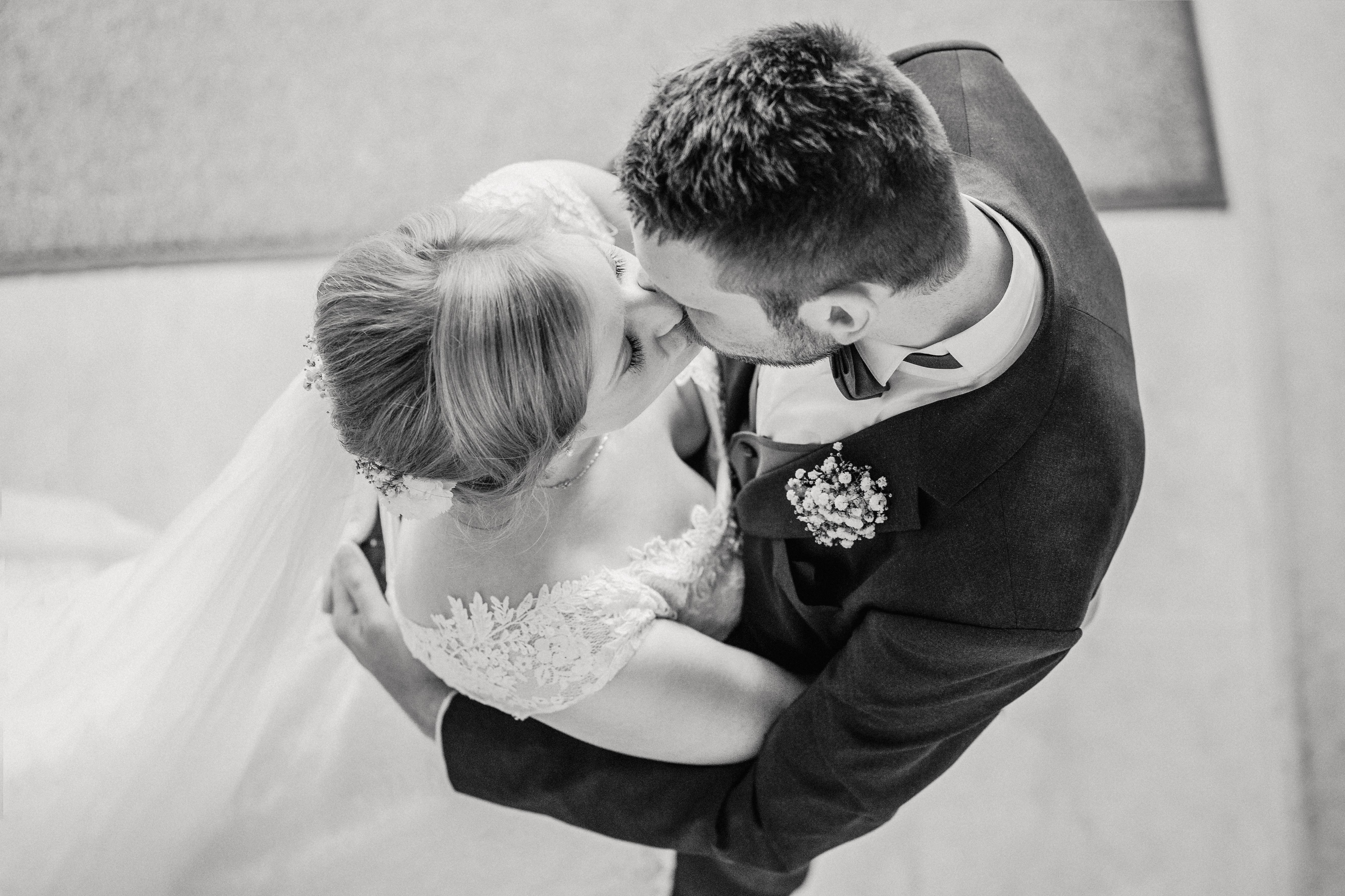 Hochzeitsreportage Kim und Dome 987 - Hochzeiten