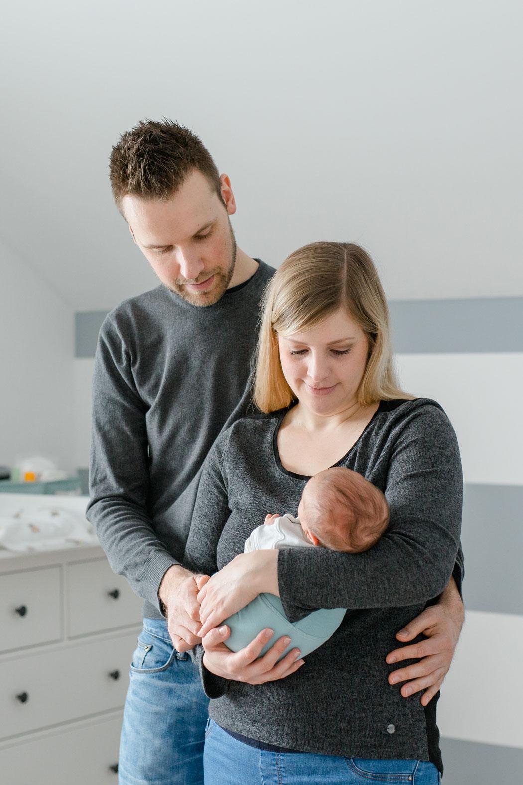 mareike wiesner photography neugeborenen homestory kim dome 015 - Neugeborene