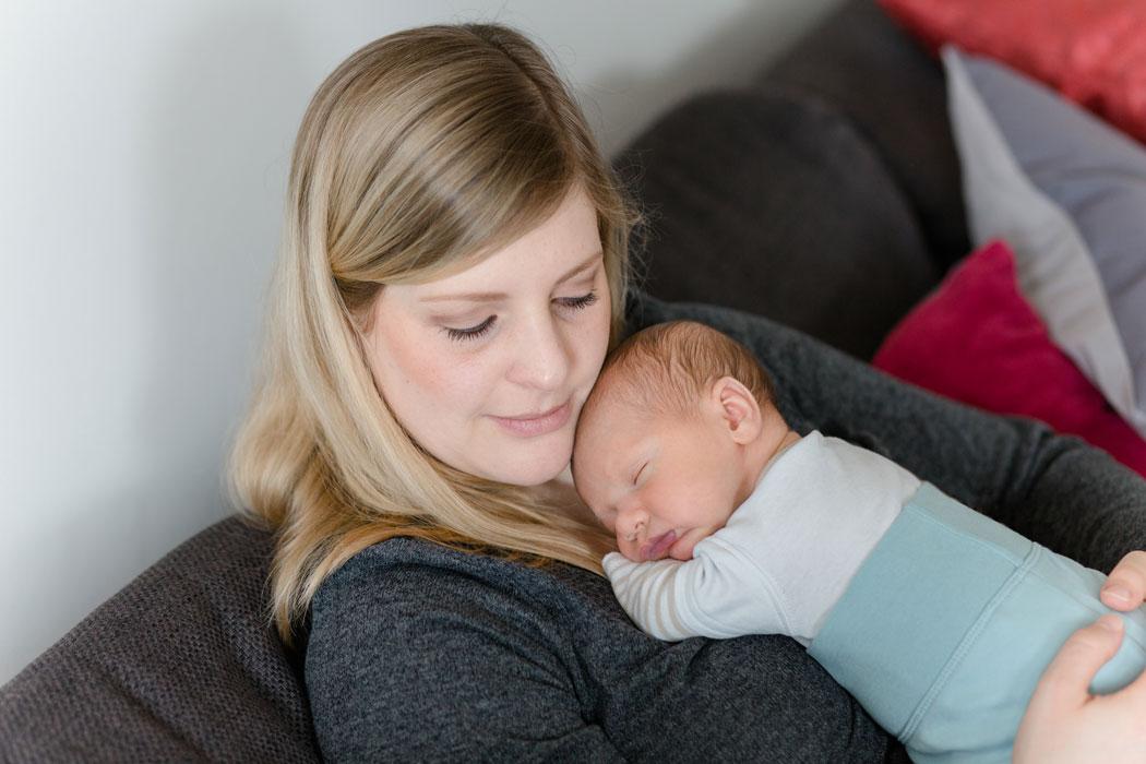 mareike wiesner photography neugeborenen homestory kim dome 020 - Neugeborene