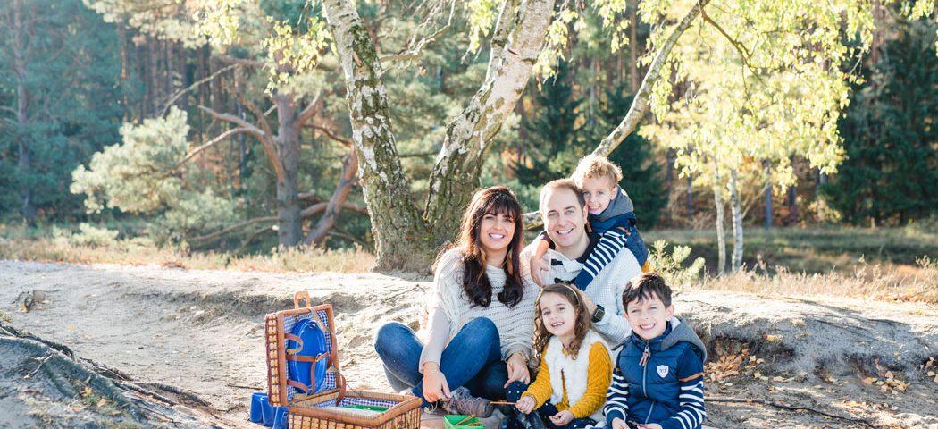 mareike wiesner photography familienreportage heide gifhorn 003 1050x480 - Familienreportage in der Gifhorner Heide - Goldener Herbst